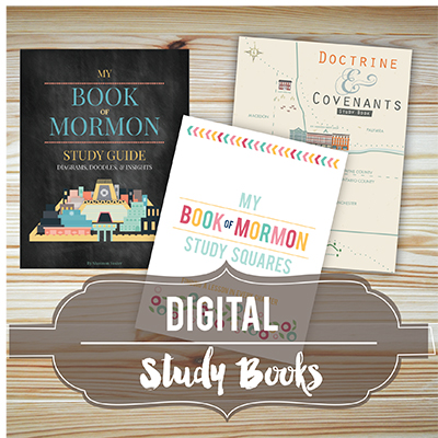 Digital Study Books