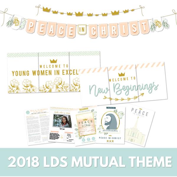 2018 Mutual Theme