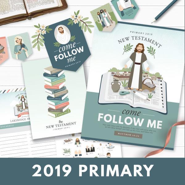 2019 Primary Theme