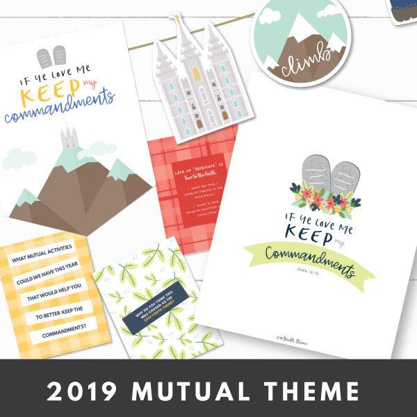 2019 Mutual Theme