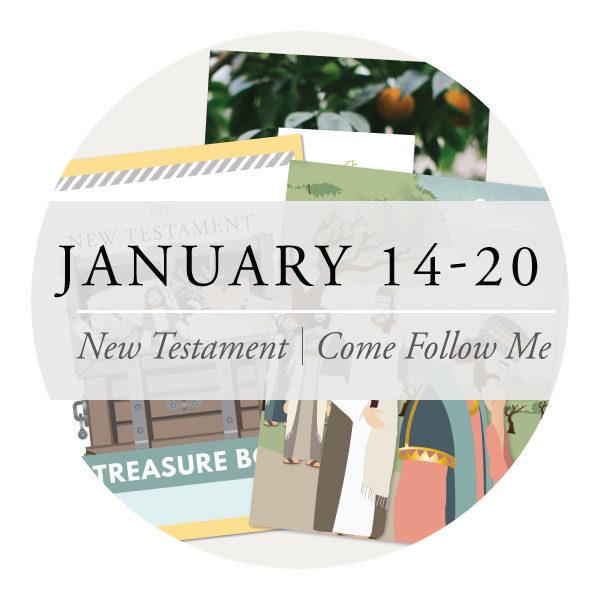 January 14-20