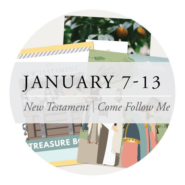 January 7-13