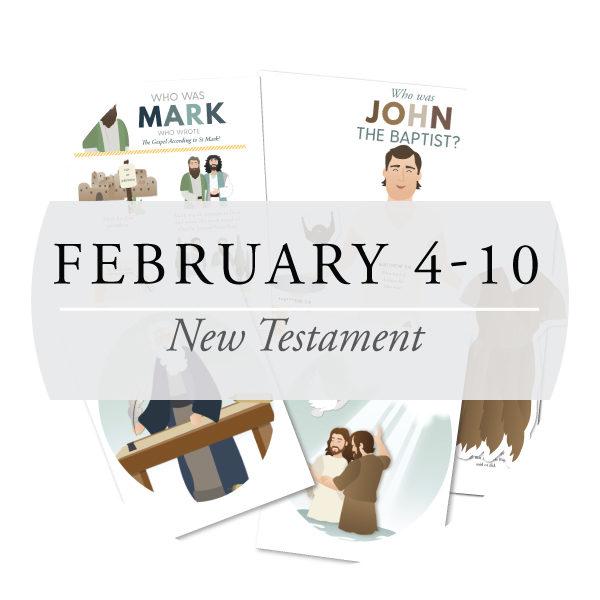February 4-10