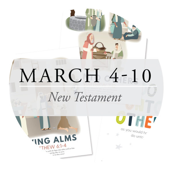 March 4-10