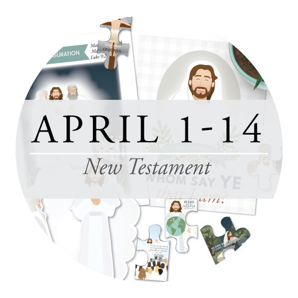 April 1-14