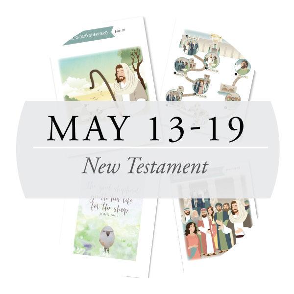 May 13-19