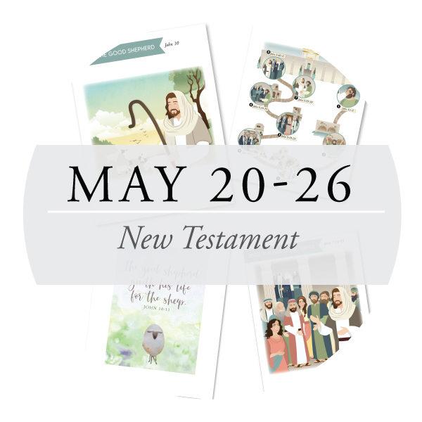 May 20-26