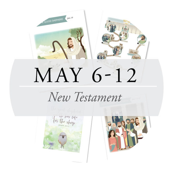 May 6-12
