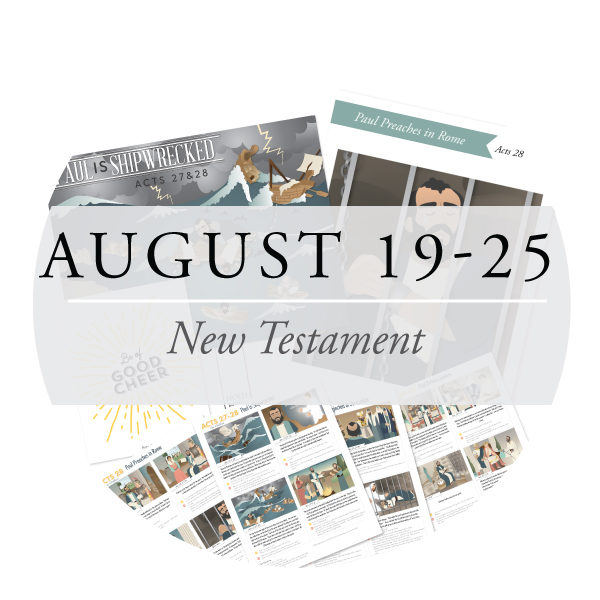 August 19-25