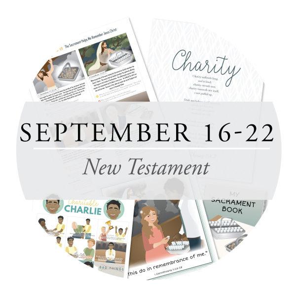 September 16-22