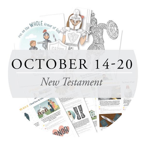 October 14-20