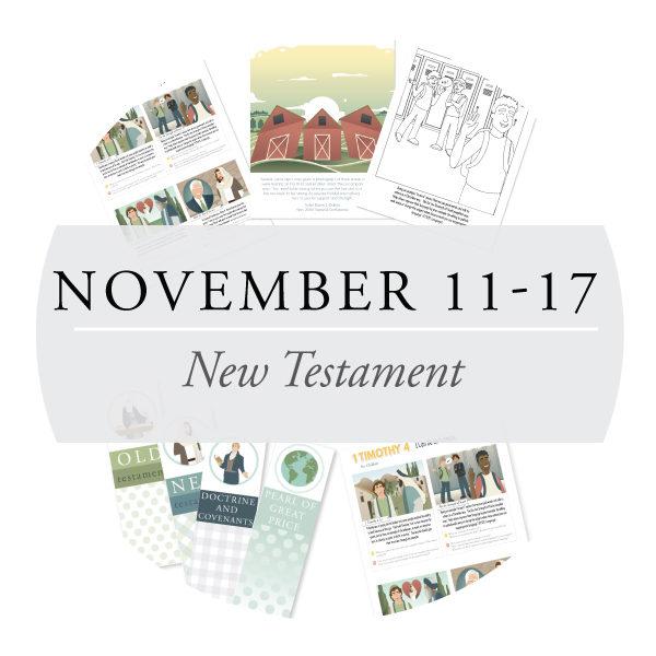 November 11-17