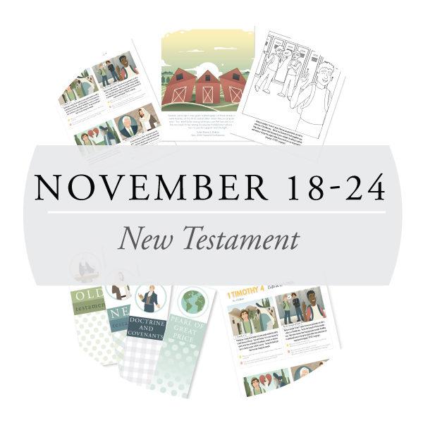November 18-24