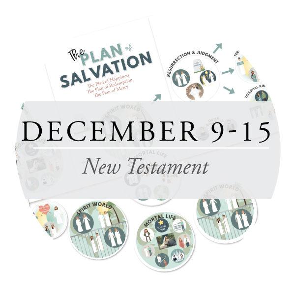 December 9-15