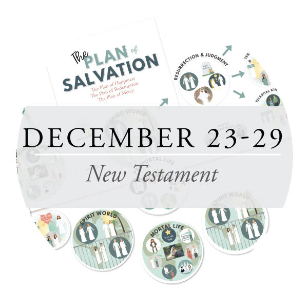 December 23-29