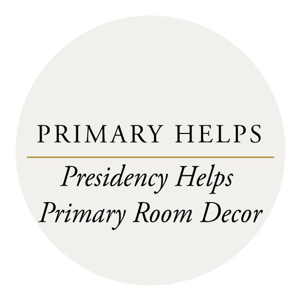 Primary Helps