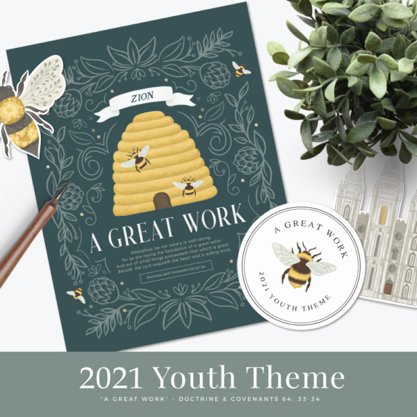 2021 Youth Theme